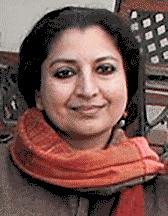 Geetanjali Shree